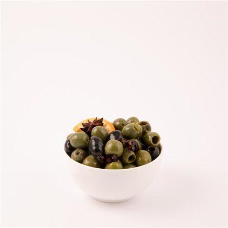 Sicilian Spritz Olives