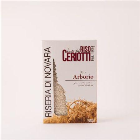 Ceriotti Arborio Risotto Rice