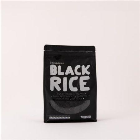 Forbidden Black Rice 500g