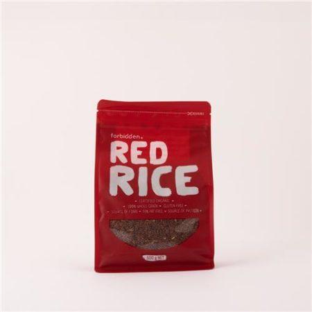 Forbidden Red Rice 500g