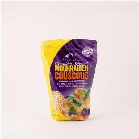 Chef's Choice Moghrabieh Couscous 500g
