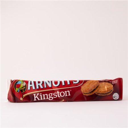 Arnott's Kingston Biscuits 200g