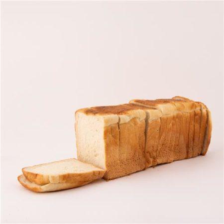White Slice Bread