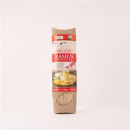 Chef's Choice Organic Ramen Noodles 200g