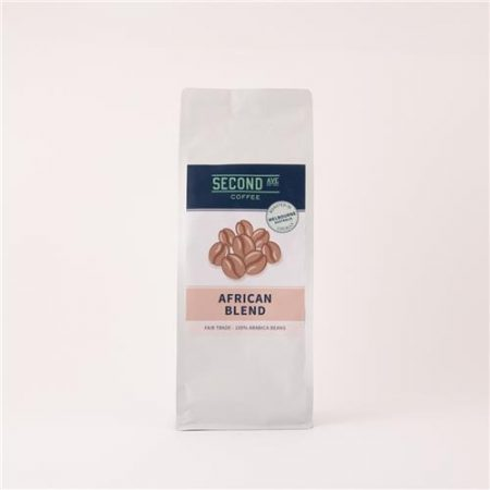 Africa Blend Coffee Beans 500g