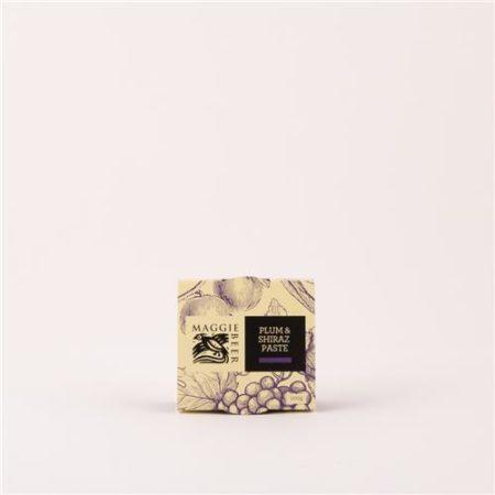 Maggie Beer Plum & Shiraz Paste 100g