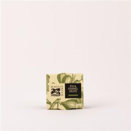 Maggie Beer Fig & Fennel Paste 100g