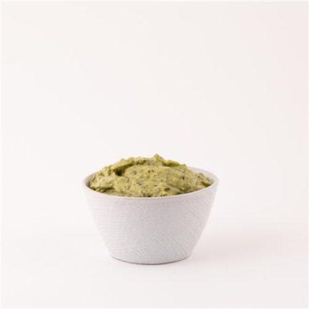 Vegan Kale Dip