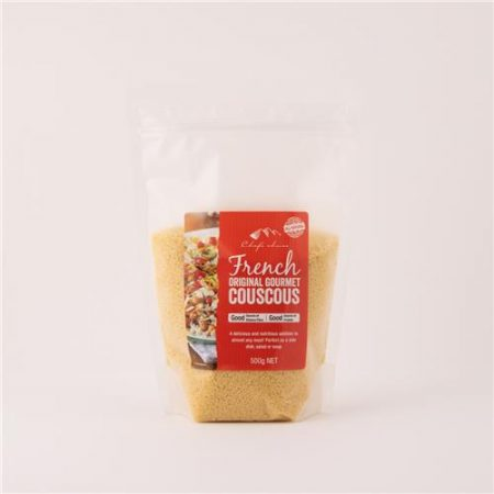 Chefs Choice French Gourmet Couscous 500g