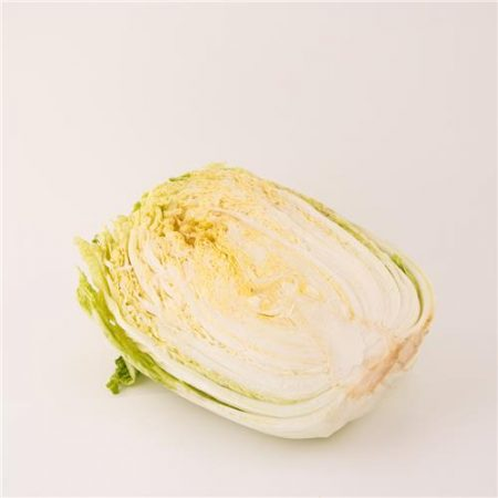 Savoy Cabbage Whole