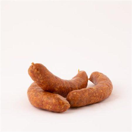 Kransky Chili Sausage 4pc