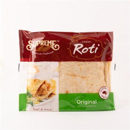 Supreme Roti Original 500g
