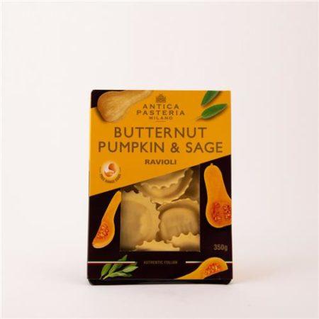 Antica Pasteria Pumpkin Sage Ravioli 350g
