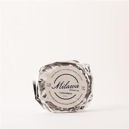 Milawa Camembert 150g